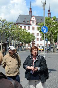 Mainz nah - Führung durch Mainz