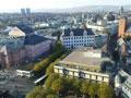 Mainz von oben