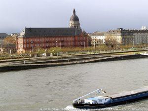 Rheinschifffahrten Mainz