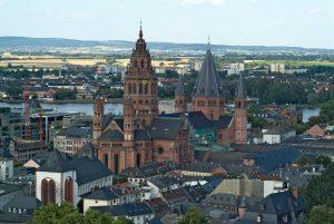 Mainz-von-Oben