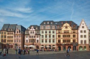 Heiter durch Mainz