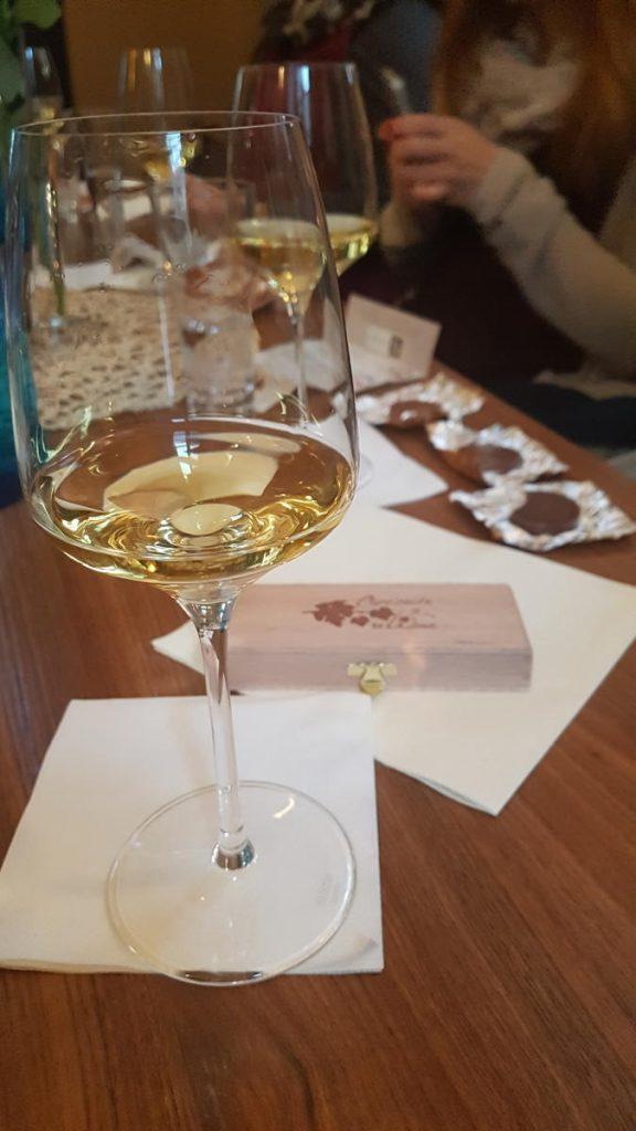 4er Weinprobe Stadführung Mainz